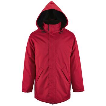 Vêtements Femme Parkas Sols ROBYN PADDED LINING WOMEN Rojo