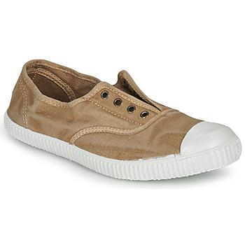 Chaussures Femme Slip ons Chipie JOSEPH ENZ Beige