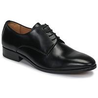 Chaussures Homme Derbies Brett & Sons POLIFE Noir