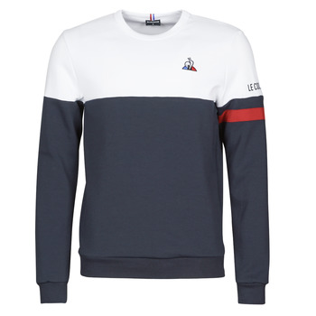 Vêtements Homme Sweats Le Coq Sportif TRI Crew Sweat N°1 M Rouge