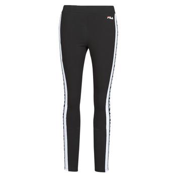 Vêtements Femme Leggings Fila TASYA Noir