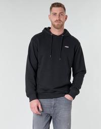 Vêtements Homme Sweats Fila EDISON Noir