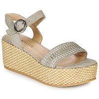 Chaussures Femme Sandales et Nu-pieds JB Martin 1CORSO Beige