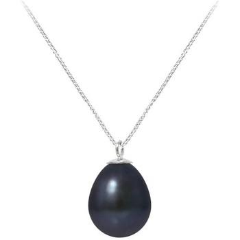 Montres & Bijoux Femme Pendentifs Blue Pearls BPS K740 W Multicolore