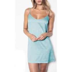 Vêtements Femme Pyjamas / Chemises de nuit Admas Nuisette Soft Dreams Bleu