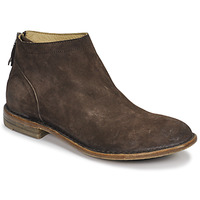 Chaussures Homme Boots Moma NORTH CAPE - OLIVER Marron