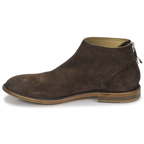 North Cape - Oliver Moma Boots Homme Marron ryQXvHzk