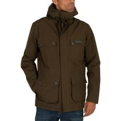 Vêtements Homme Parkas Barbour International Endo Jacket vert