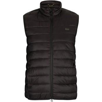 Vêtements Homme Doudounes Barbour International Reed Gilet noir