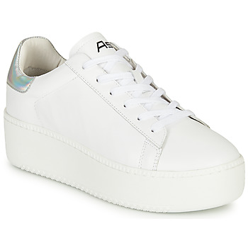 Chaussures Femme Baskets basses Ash CULT White