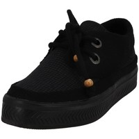 Chaussures Femme Baskets basses Armistice sonar indian london noir