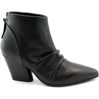 Chaussures Femme Bottines Mat:20 MAT-I19-5600-WN Nero