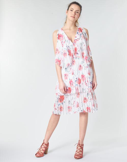 VOTARY  Smash  robes courtes  femme  rose