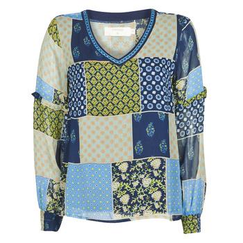 Vêtements Femme Tops / Blouses Cream CLODIE Bleu