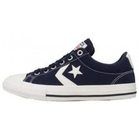 Chaussures Enfant Baskets basses Converse Zapatilla  Star Player Ev bleu