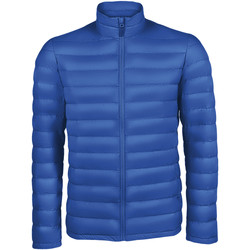 Vêtements Homme Doudounes Sols WILSON PADDED MEN Azul