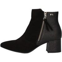 Chaussures Femme Bottines NeroGiardini A909441DE NOIR