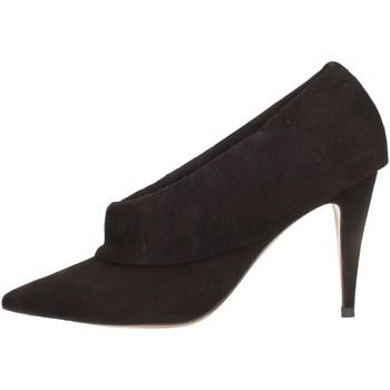 Chaussures Femme Escarpins Pura Lopez AP123 NOIR