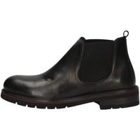 Chaussures Homme Boots Exton 65 NOIR