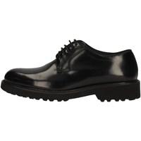 Chaussures Homme Derbies Exton 493 NOIR
