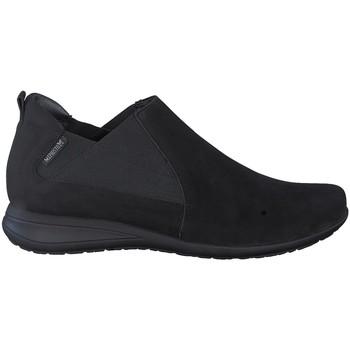 Chaussures Boots Mephisto Bottillon cuir NELLIE Noir