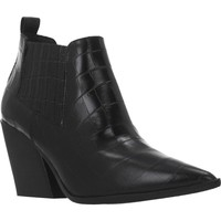 Chaussures Femme Bottines Elvio Zanon EK2602X Noir