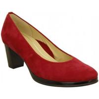Chaussures Femme Escarpins Ara Escarpin 1213436 rouge
