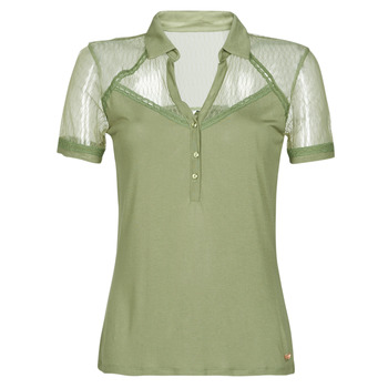 Vêtements Femme Tops / Blouses Kaporal BOSSA Kaki