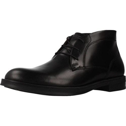 Chaussures Homme Boots Stonefly 210019 Noir