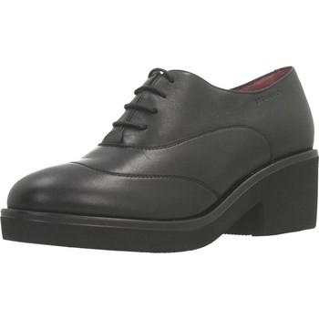 Chaussures Femme Richelieu Stonefly DANCY 8 Noir