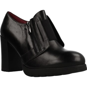 Chaussures Femme Low boots Stonefly 210198 Noir