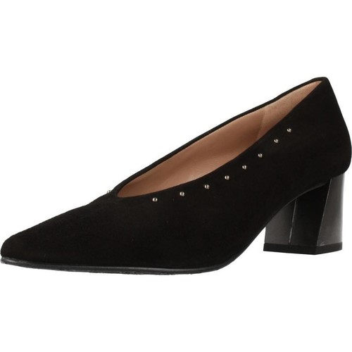 Chaussures Femme Escarpins Joni 17381J Noir