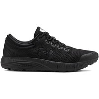 Chaussures Homme Baskets basses Under Armour Charged Bandit 5 Noir