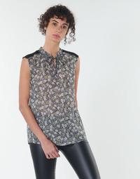 Vêtements Femme Tops / Blouses Ikks BQ11015-57 Multicolore