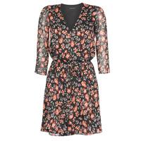 Vêtements Femme Robes courtes Ikks BQ30095-03 Multicolore