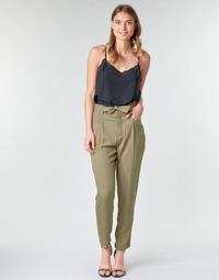Vêtements Femme Pantalons fluides / Sarouels One Step PIRAM Kaki