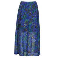 Vêtements Femme Jupes One Step ALIZE Bleu / Vert