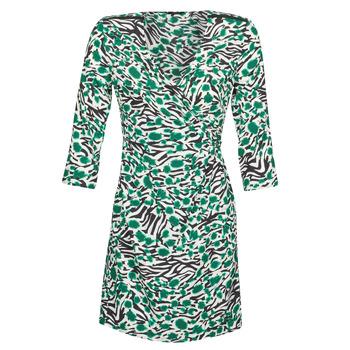 Vêtements Femme Robes courtes One Step FQ30061-54 Multicolore