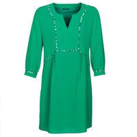 Vêtements Femme Robes courtes One Step FQ30161-54 Vert