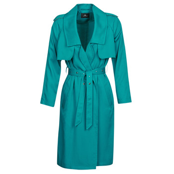 Vêtements Femme Trenchs One Step DAWY Bleu
