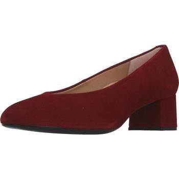 Chaussures Femme Escarpins Unisa LOREAL KSD Rouge