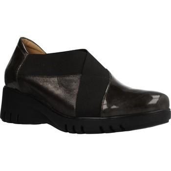 Chaussures Femme Mocassins Piesanto 195931 Gris