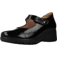Chaussures Femme Derbies & Richelieu Piesanto 195936 Noir