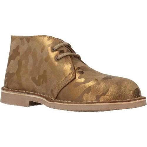 Chaussures Femme Boots Swissalpine 514FANT Multicolore