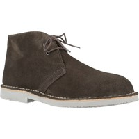 Chaussures Homme Boots Swissalpine 514M Gris