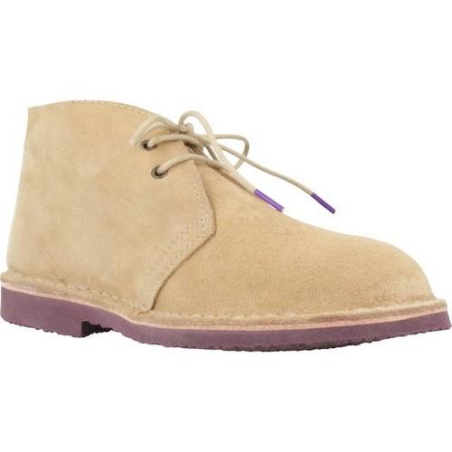 Chaussures Femme Boots Swissalpine 514W Beige