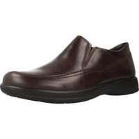 Chaussures Homme Mocassins Stonefly SEASON III 1 Marron