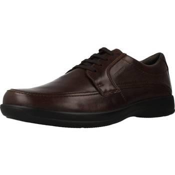 Chaussures Homme Derbies Stonefly SEASON III 2 Marron