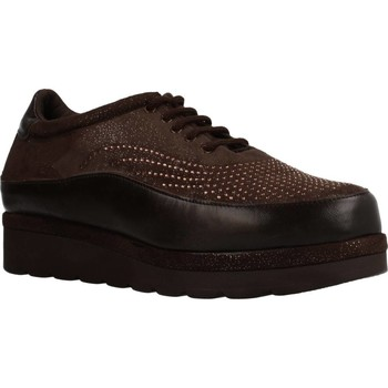 Chaussures Femme Baskets basses Trimas Menorca 1361T Marron