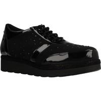 Chaussures Femme Baskets basses Trimas Menorca 92300 Noir